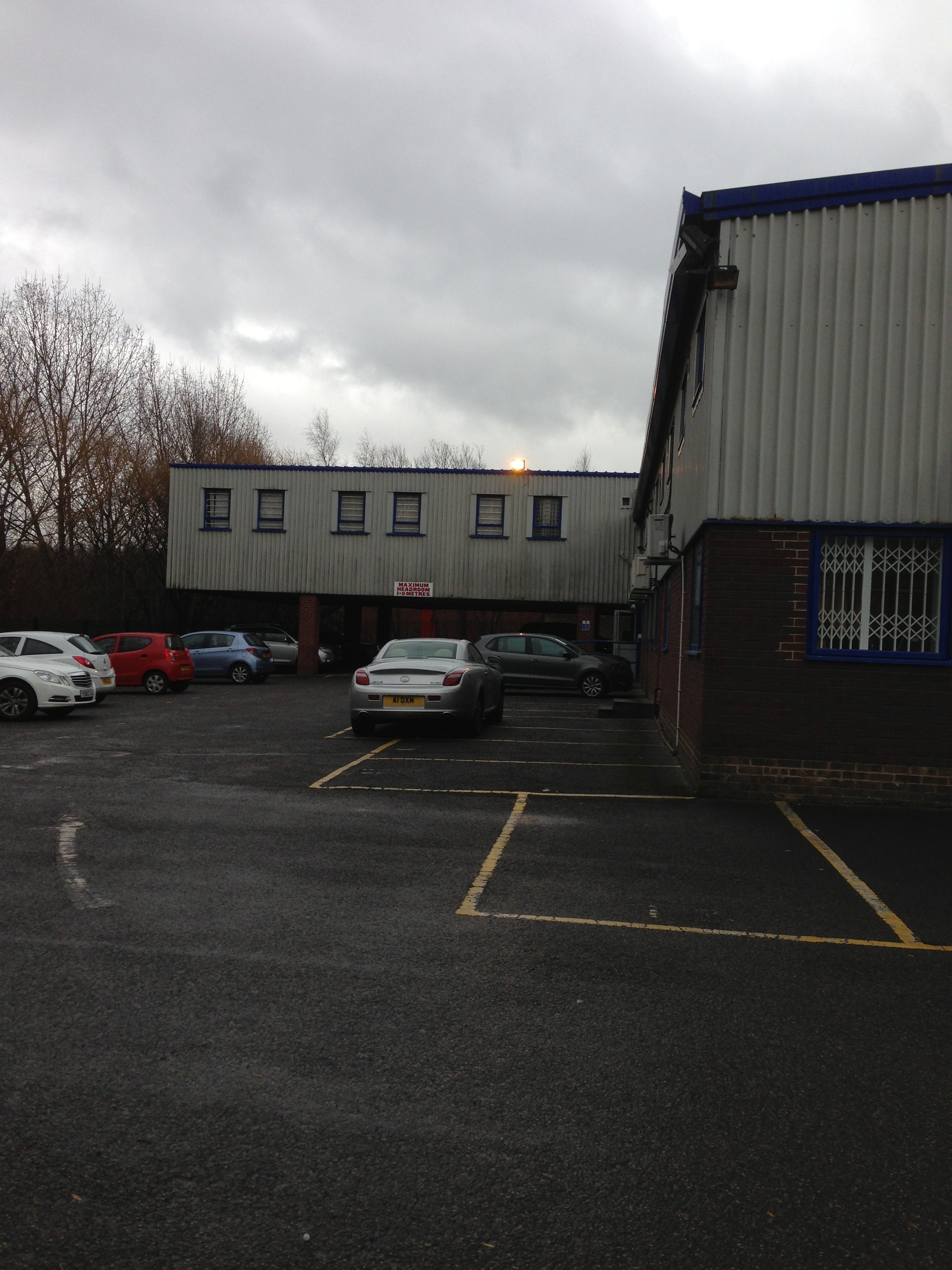 Office Space to Rent in Leeds West Yorkshire